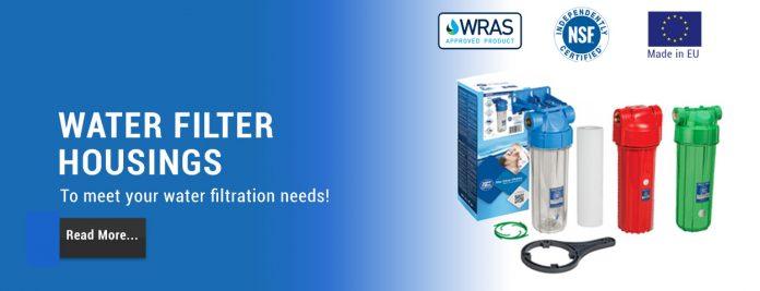 filtre de apa potabila